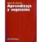Aprendizaje y cognición