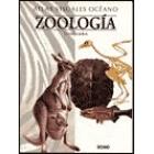 Zoología. Vertebrados