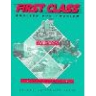 First class. English for tourism. Workbook