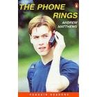 The phone rings  (PR-1)