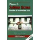 Páginas de Sabino Arana. Fundador del nacionalismo vasco