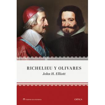 Richelieu y Olivares
