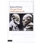 Por qué Freud estaba equivocado : pecado, ciencia y psicoanálisis