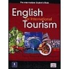 English for international tourism pre-intermediate Student's