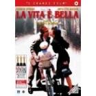 La vida es bella / La vita è bella (DVD)