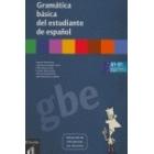 Gramática básica del estudiante de español (A1-B1)