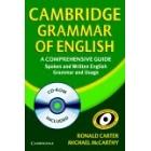 Cambridge Grammar of english with CD-Rom. Hardback