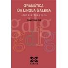 Gramática da lingua galega síntese práctica