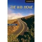 Way Home (Book mas CD) Level 6