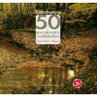 Catalunya. 50 excursions inoblidables