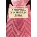 La prehistoria de la Península Ibérica
