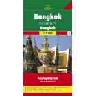 Bangkok (City Map) 1:9.000