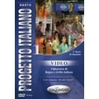 Nuovo progetto italiano video 1 (DVD)