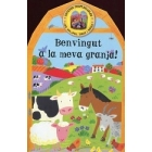 Benvingut a la meva granja (pop-up)
