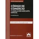 Código de comercio y legislación mercantil especial ( Colex)