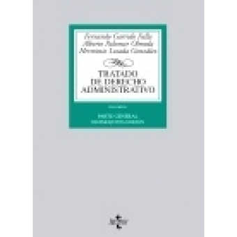 Tratado de derecho administrativo. Volumen I. Parte general