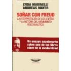 Soñar con Freud : La 'interpretación de los sueños' y la historia del movimiento psicoanalítico