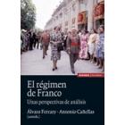 El régimen de Franco. Unas perspectivas de análisis