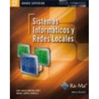 Sistemas informáticos y redes locales. CFGS