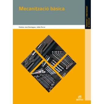 Mòdul 8 tècniques de mecanització