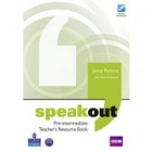 Speakout  Pre-intermediate Teacher's Book