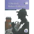 A sherlock Holmes Collection - Burlington Activity Readers - 3º ESO