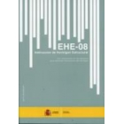 Instrucción de Hormigón Estructural EHE 08 (5a.ed)