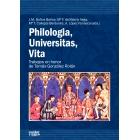 Philologia, Universitas, Vita (Trabajos en honor de Tomás González Rolán)