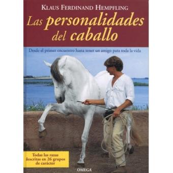 Las personalidades del caballo