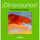 Dinosaurios (pop-up)