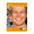 Contact ! 2.  Tekstboek + online MP3's