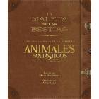 La maleta de las criaturas: explora la magia cinematográfica de Animales fantásticos y dónde encontrarlos