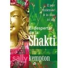 El despertar de la Shakti. El poder transformador de las diosas del yoga
