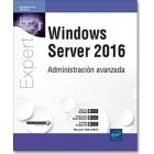 Windows server 2016. Administración avanzada