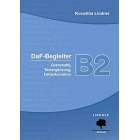 DaF-Begleiter B2: Grammatik, Textergänzung, Fehlerkorrektur