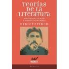 Teorías de la Literatura. Sistema del género y veredictos sexuales
