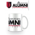 Gryffindor Alumni (Harry Potter Coffee Mug)