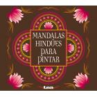 Mandalas Hindues Para Pintar