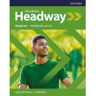 New Headway 5th edition - Beginner - Workbook with key
