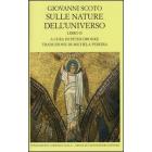 Sulle nature dell'universo. Testo latino a fronte: 2