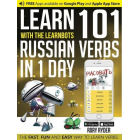 Learn 101 Russian Verbs in 1 Day (Learnbots)