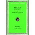 Dionysiaca. Vol II. Books XVI - XXXV. (Trad de W. H. D. Rouse)