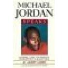 Michael Jordan speaks.