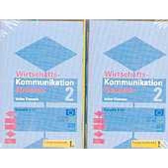Wirtschafts Kommunikation Deutsch 2 Cassettes