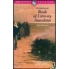 The Wordsworth Book of Literary Anecdotes