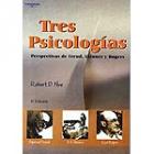 Tres psicologías : perspectivas de Freud, Skinner y Rogers