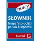 Slownik hiszpansko-polski/polsko-hiszpanski