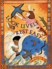 Look Lively Rest Easy: Stories, songs, tricks and rhymes to rouse and to relax. (Book and cassette pack)