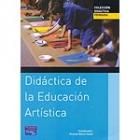 Didáctica de la educación artistica