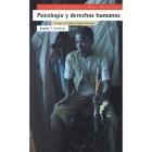 Psicologia y derechos humanos